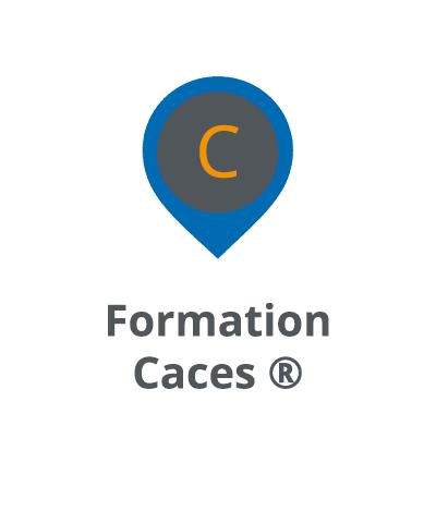 Formation conduite du chariot élévateur de manutention renouvellement de CACES® en Charente Maritime